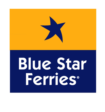picture of Blue Star Ferries