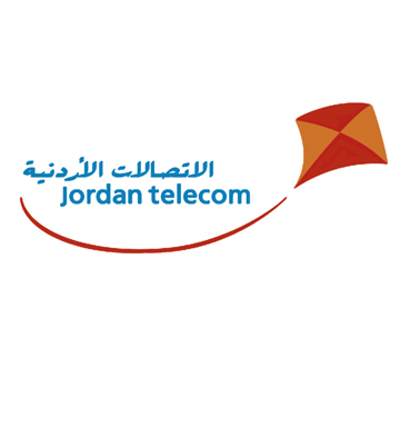 picture of Jordan telecom