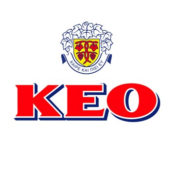 picture of KEO BEER