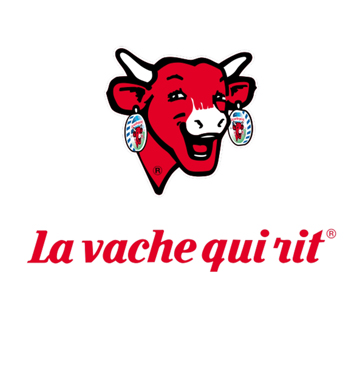 picture of La vache qui rit