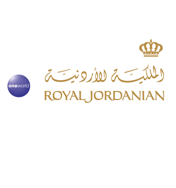 picture of ROYAL JORDANIAN AIRLINES