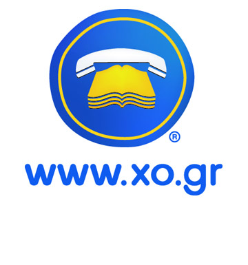 picture of XO Golden Pages
