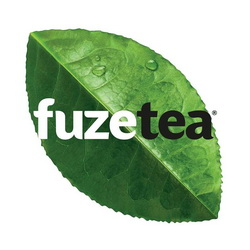 picture of FUZE TEA